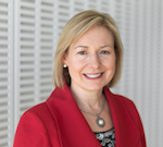 A picture of Professor Rosalind Picard