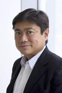 Media Lab Director Joi Ito Appointed Professor of the Practice in ...