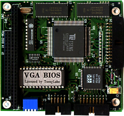 Index To Pc104 Boards